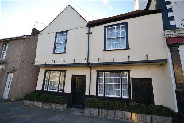 3 Bedrooms End Of Terrace House for sale in High Street, Aveley