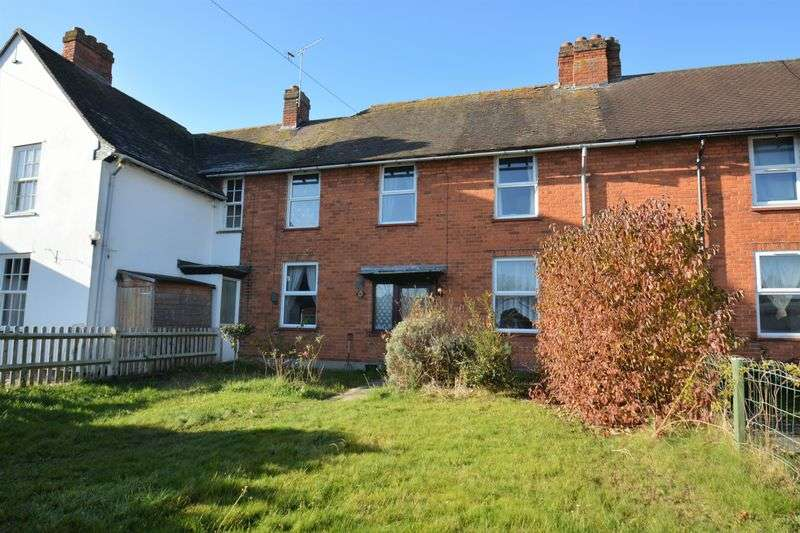 3 Bedrooms Property for sale in New Road, East Hagbourne, Didcot