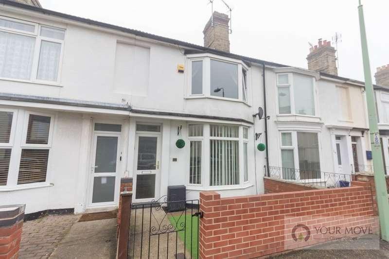 4 Bedrooms Property for sale in Lorne Park Road, Lowestoft, NR33
