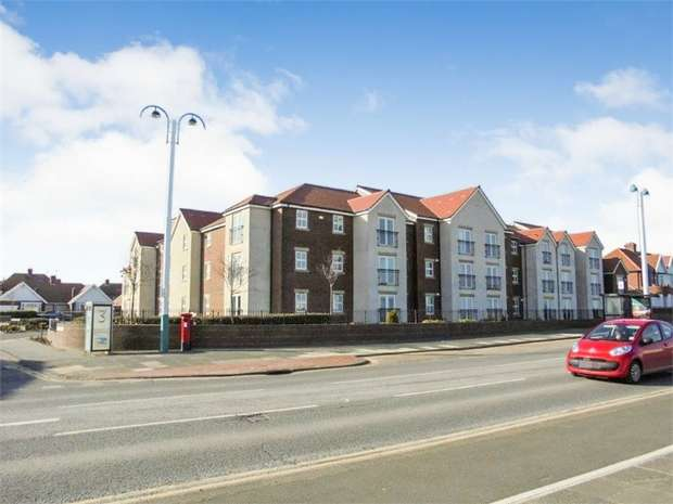 2 Bedrooms Flat for sale in Bay Court, Sunderland, Tyne and Wear