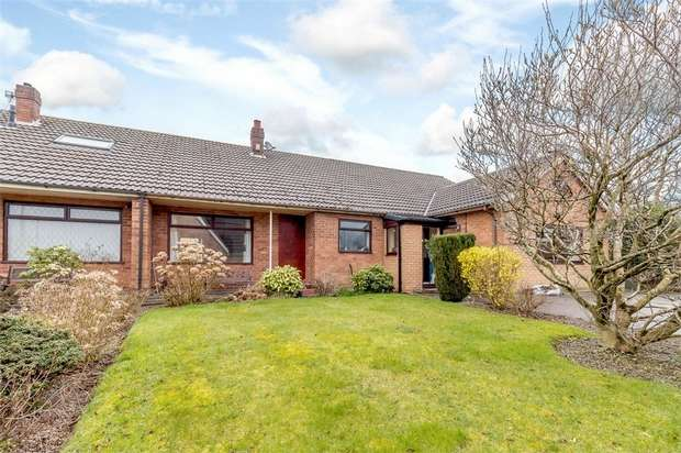 5 Bedrooms Semi Detached Bungalow for sale in Fairlyn Drive, Bolton, Lancashire