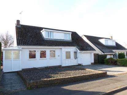 3 Bedrooms Detached House for sale in Ashworth Park, Knutsford, Cheshire