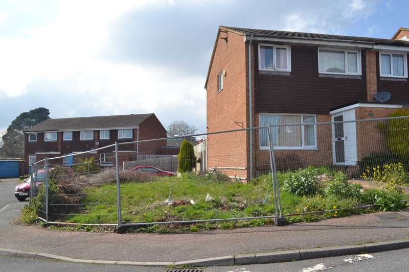 Land Commercial for sale in Gibson Close, Exmouth