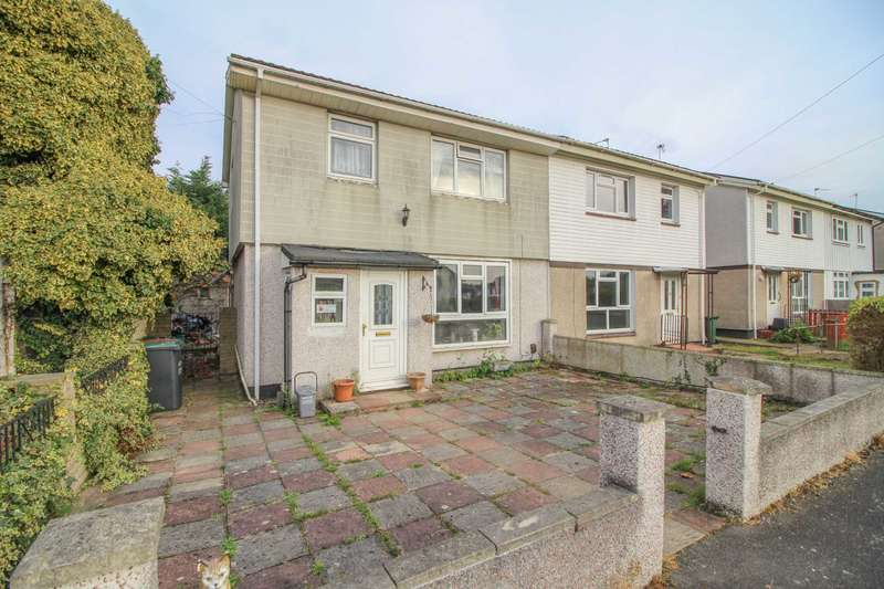 3 Bedrooms Semi Detached House for sale in Lytham Avenue, South Oxhey