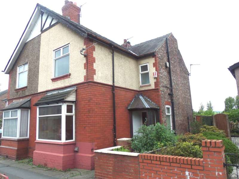 3 Bedrooms Semi Detached House for rent in Hallfields Road, Orford