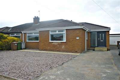 4 Bedrooms Semi Detached Bungalow for rent in Haddon Drive Pensby