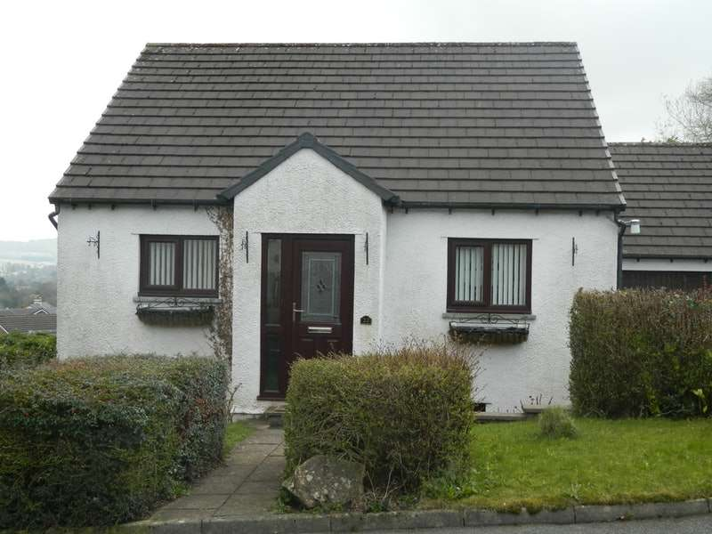 4 Bedrooms Detached House for sale in Greenwood, Kendal, Cumbria, LA9