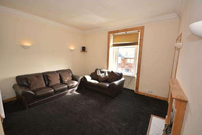2 Bedrooms Flat for sale in Main Street, Callander