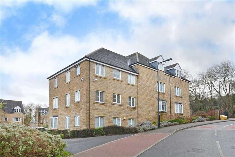 2 Bedrooms Flat for sale in 12, Queenswood Road, Wadsley Park Village, Sheffield, S6