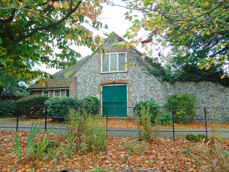 2 Bedrooms House for sale in St. Peters Place, Canterbury, CT1