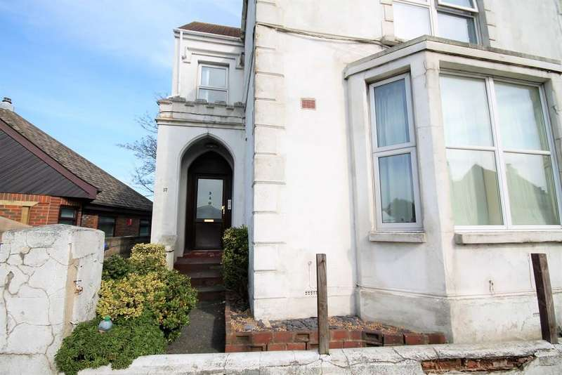 1 Bedroom Apartment Flat for sale in South Street, Lancing, BN15 8AN