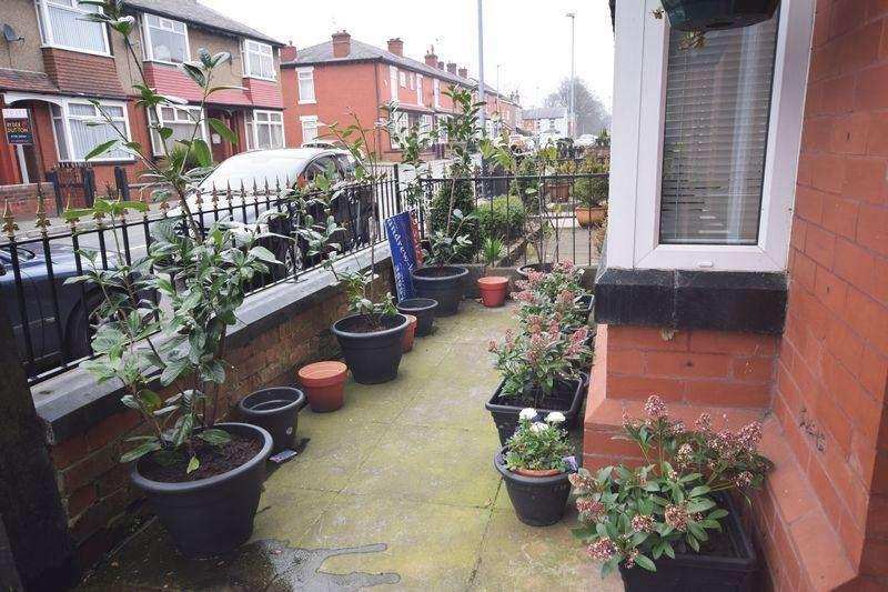 3 Bedrooms Terraced House for sale in Egerton Street, Heywood