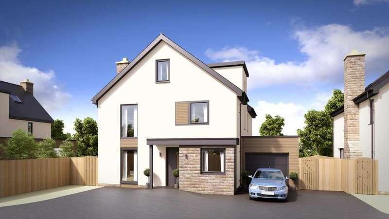 6 Bedrooms Detached House for sale in 3 HYRST VIEW, SHADWELL, LS17 8FZ