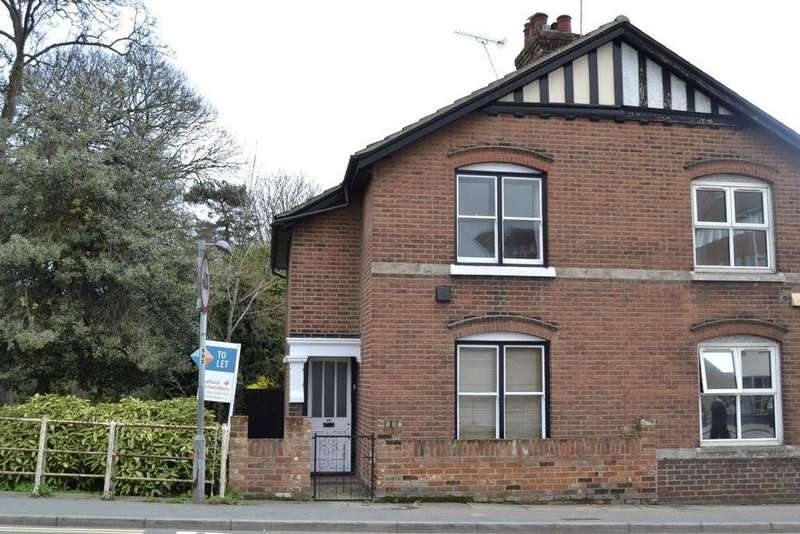 2 Bedrooms House for rent in TOWN CENTRE