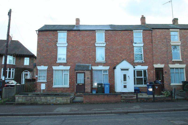 3 Bedrooms Terraced House for sale in Warwick Road, Banbury