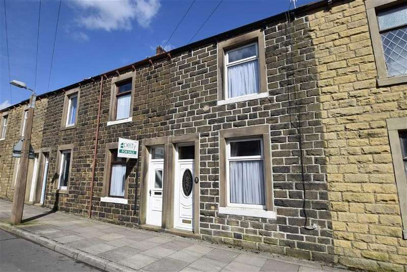 2 Bedrooms Terraced House for sale in Harrison Street, Barnoldswick, Lancashire