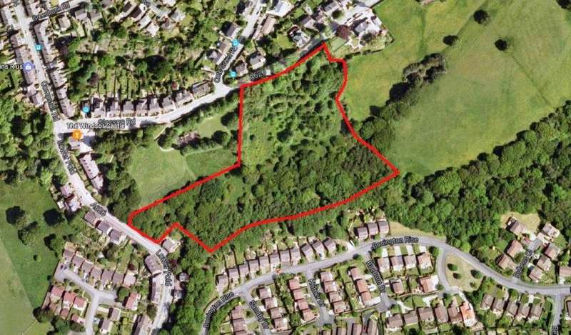 Land Commercial for sale in Lower Fold And Glossop Road, Marple Bridge, Stockport