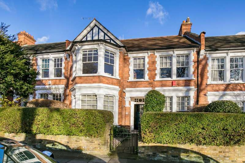 4 Bedrooms House for sale in Kingswood Avenue, London
