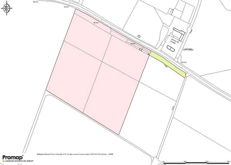 Land Commercial for sale in Quainton, Aylesbury