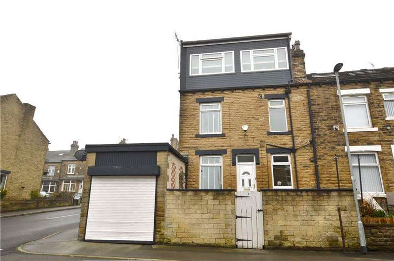 3 Bedrooms Terraced House for sale in Higher Grange Road, Pudsey, West Yorkshire