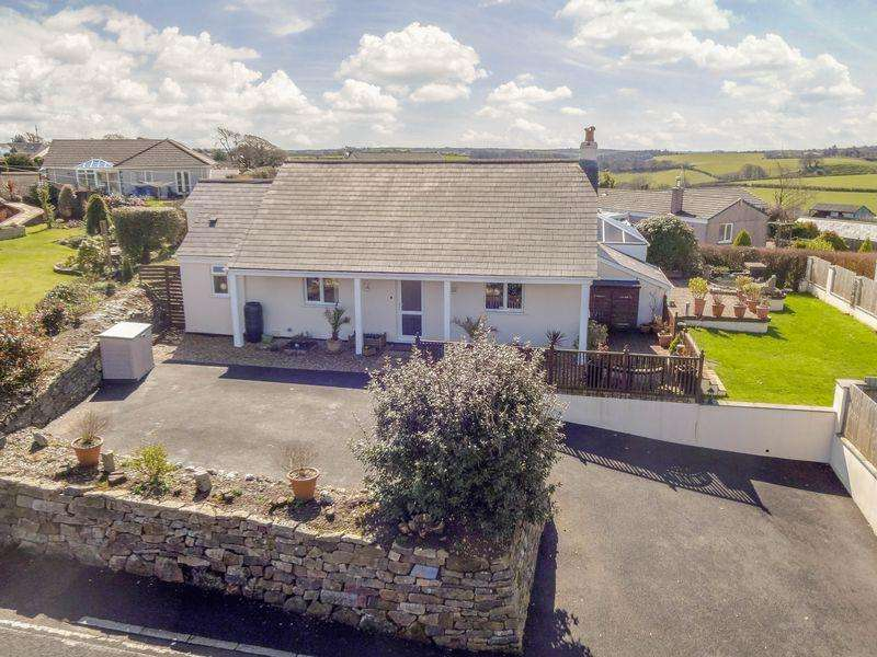 Property For Sale In Dobwalls Cornwall