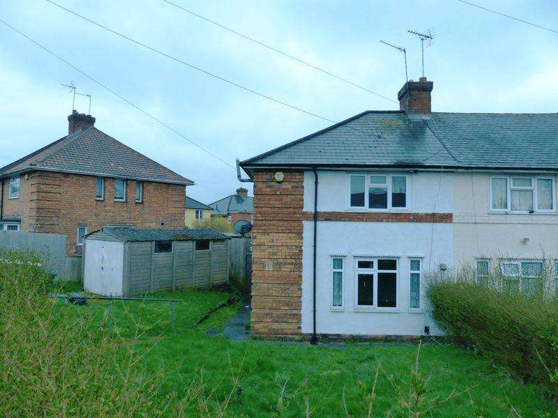 3 Bedrooms Semi Detached House for sale in Gainford Road, Birmingham