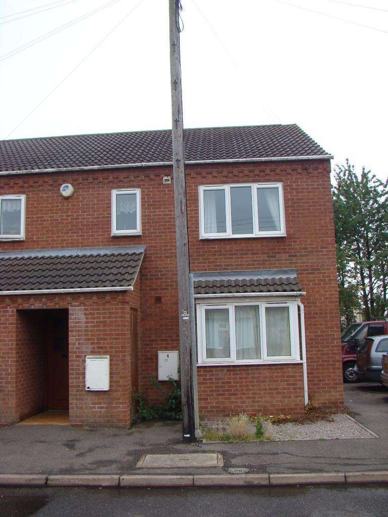 1 Bedroom Flat for rent in New Drove Wisbech PE13