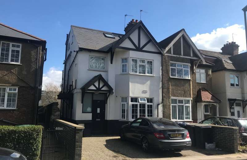7 Bedrooms Semi Detached House for sale in Sunningfields Road, Hendon, London, NW4 4RL