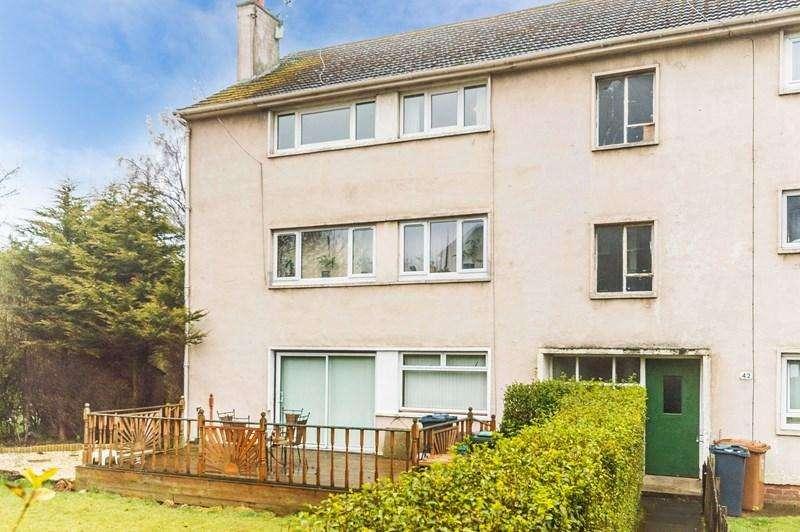 3 Bedrooms Property for sale in 42/5 Oxgangs Avenue , Oxgangs, Edinburgh, Oxgangs, EH13 9JW