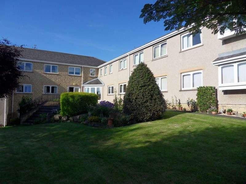 1 Bedroom Property for sale in Windsor Court, Corbridge, Northumberland, NE45 5BN