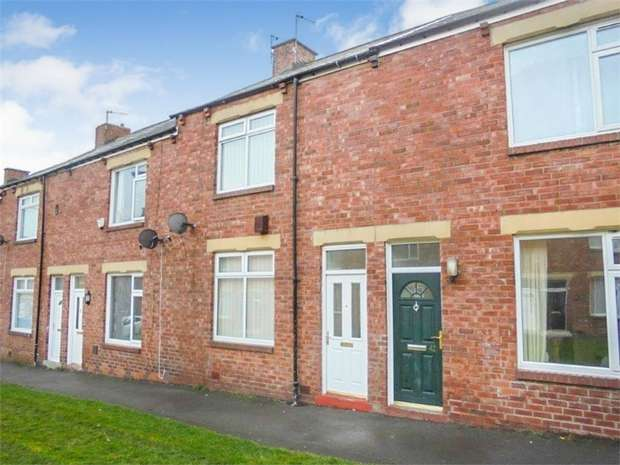 3 Bedrooms Terraced House for sale in The Avenue, Pelton, Chester le Street, Durham