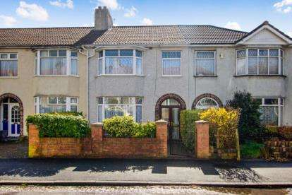 3 Bedrooms Terraced House for sale in Boston Road, Bristol, Somerset