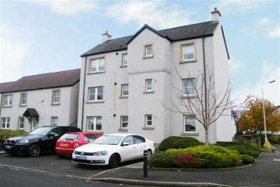 2 Bedrooms Flat for rent in 20 Kirklands, RENFREW