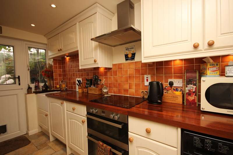 2 Bedrooms Cottage House for sale in Rectory Road, Steppingley, Bedford, MK45