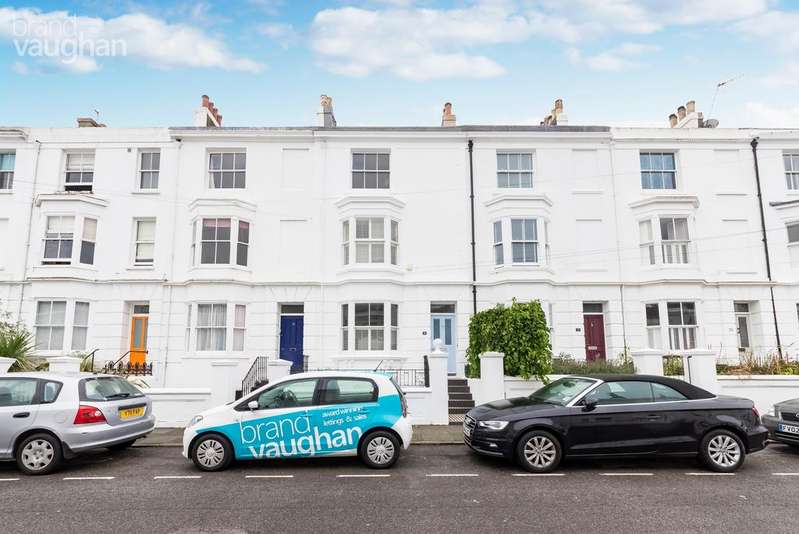 3 Bedrooms Terraced House for rent in Clifton Street, Brighton, BN1