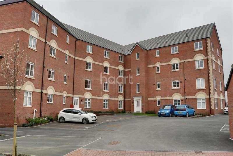 2 Bedrooms Flat for rent in William Lysaght House, Newport
