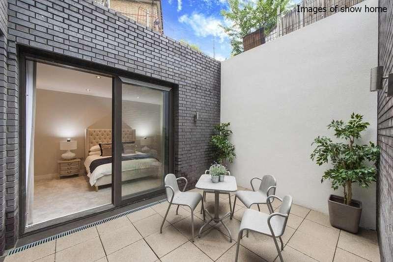 2 Bedrooms Flat for sale in Elgin Avenue, Maida Vale