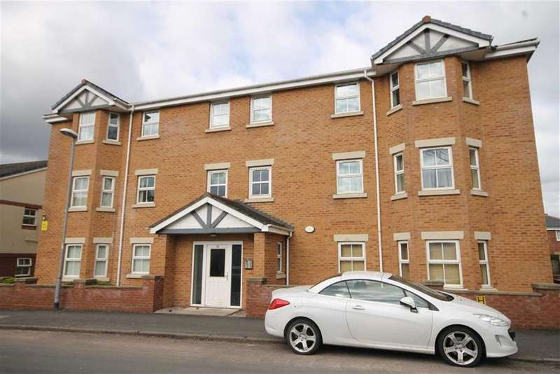 1 Bedroom Flat for sale in Manor Road, Manchester