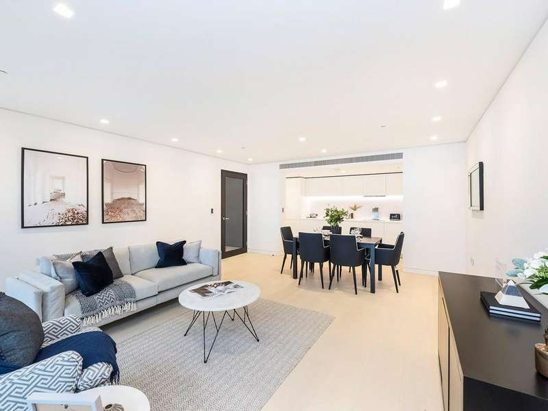 2 Bedrooms Apartment Flat for rent in Centre Point Residences, 103 New Oxford Street, WC1A