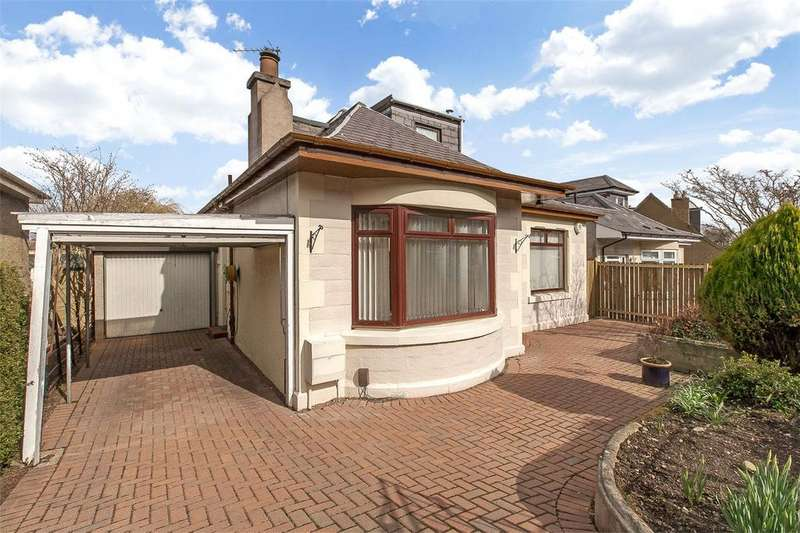 4 Bedrooms House for sale in 18 Abercorn Crescent, Edinburgh, EH8