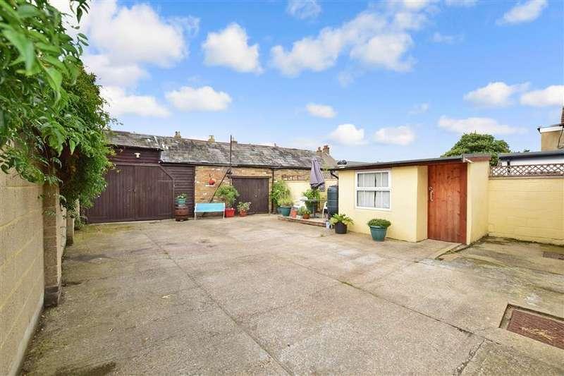 2 Bedrooms Semi Detached House for sale in West Street, Deal, Kent, Kent