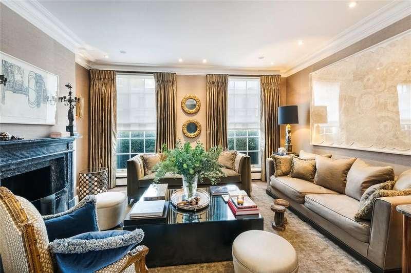 6 Bedrooms Terraced House for sale in Eaton Terrace, London