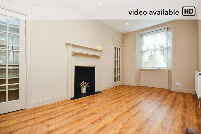 1 Bedroom Flat for sale in Athole Gardens, Flat 1, Dowanhill, Glasgow, G12 9BD