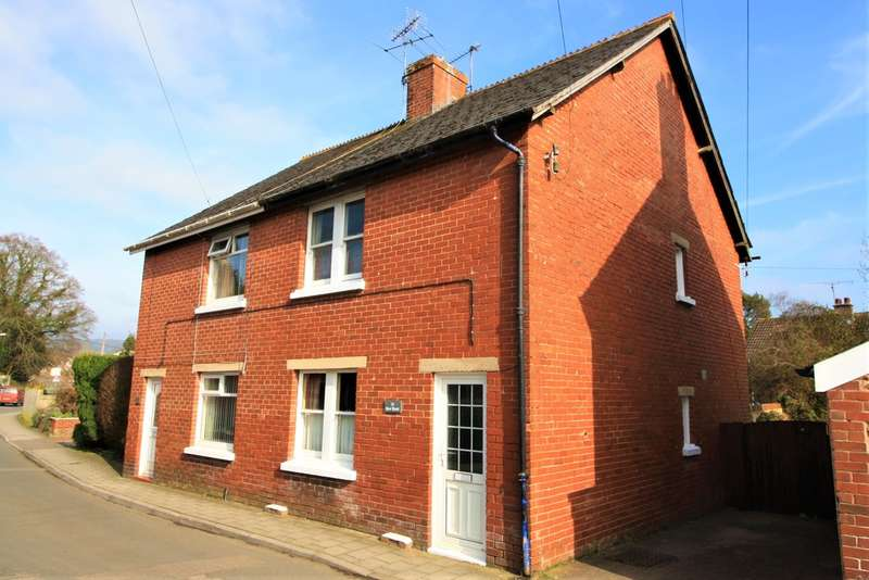 2 Bedrooms Semi Detached House for sale in 19 New Street