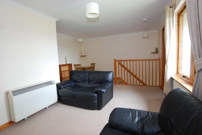 1 Bedroom Flat for sale in Murray Terrace, Inverness, IV2