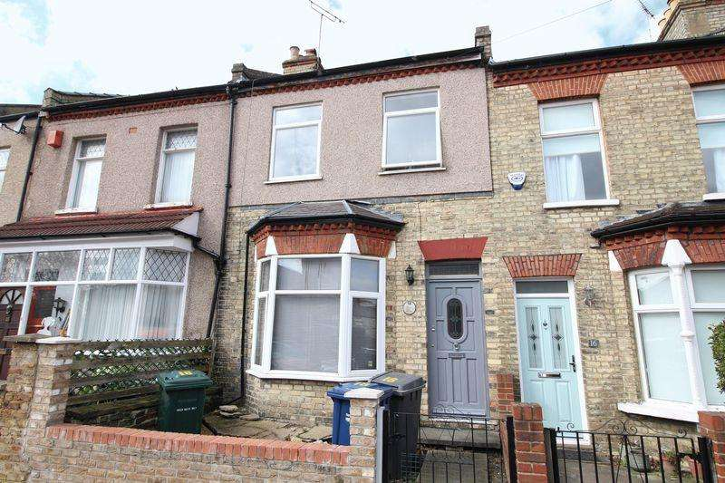 3 Bedrooms Terraced House for sale in Bawtry Road, Whetstone
