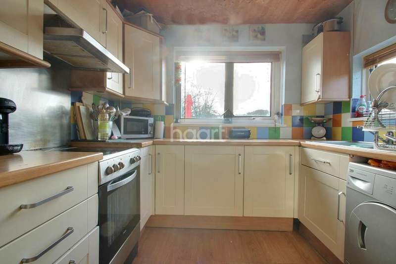 3 Bedrooms Semi Detached House for sale in Fore Street, Torquay