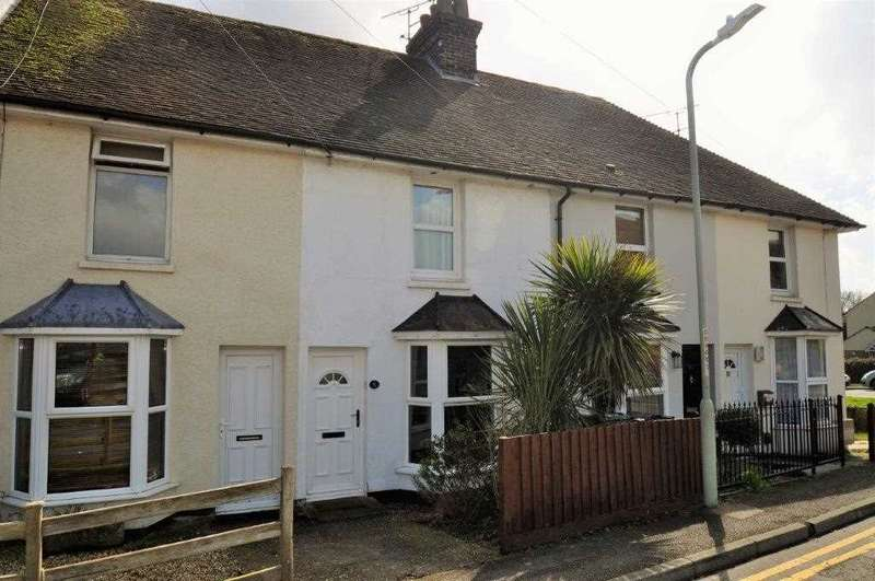 2 Bedrooms Cottage House for sale in Ashford, TN24