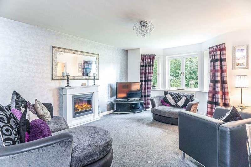 2 Bedrooms Apartment Flat for sale in Kings Vale, Wallsend, Tyne and Wear, NE28 7JS