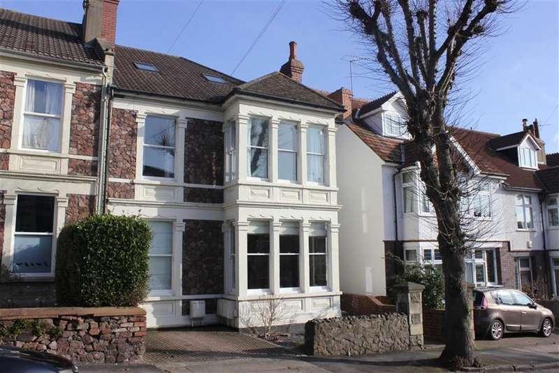 1 Bedroom Apartment Flat for sale in Linden Road, Westbury Park, Bristol
